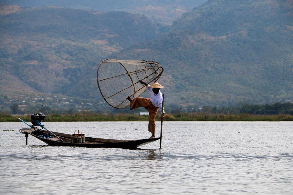 Myanmar, December 2017