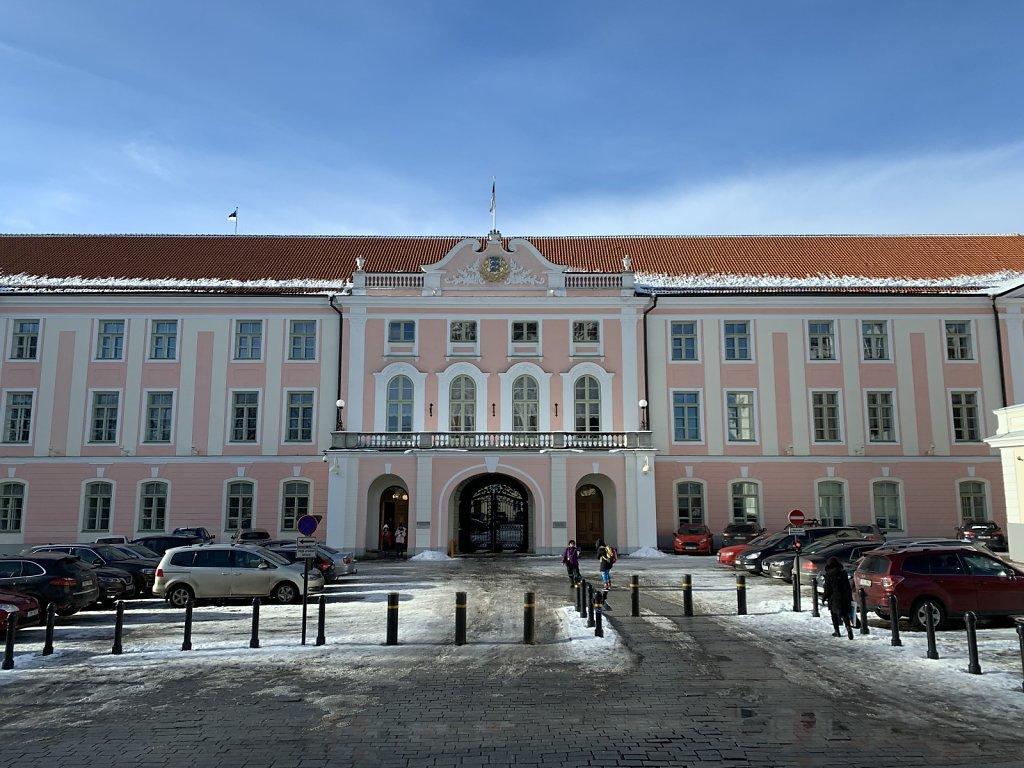 Parliament of Tallinn
