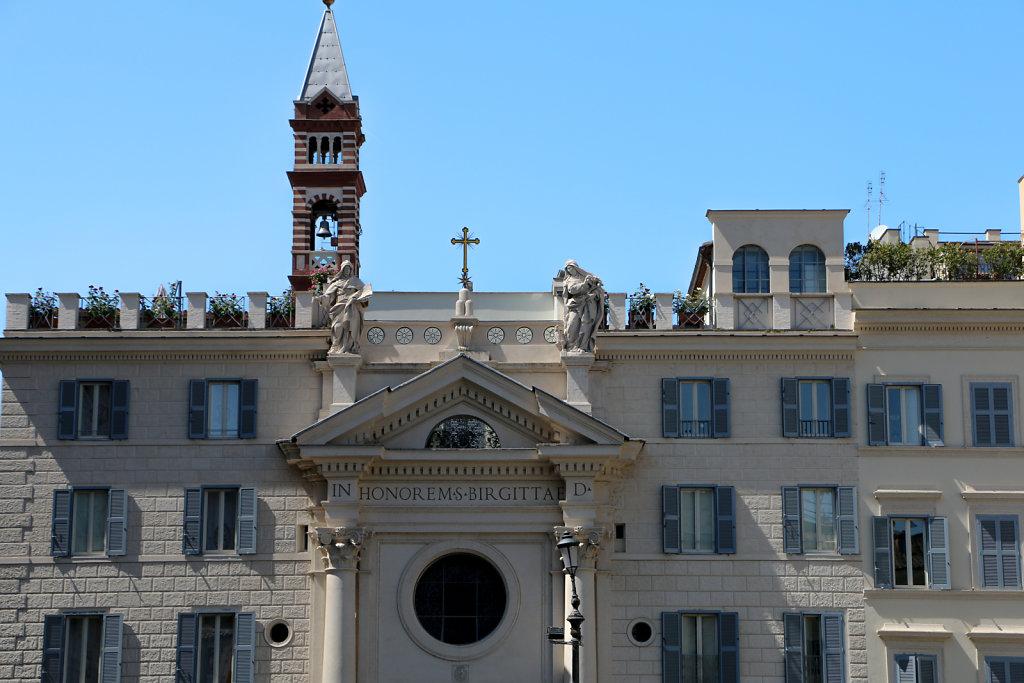 Italy / Vatican, April 2017